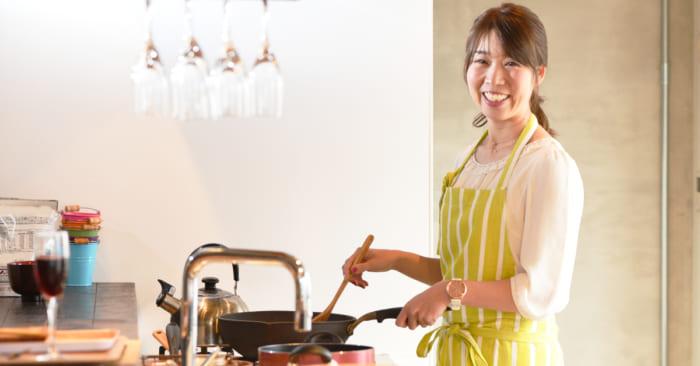 35歳多忙ママが絶賛! 家事が日々の楽しみになる食材って?