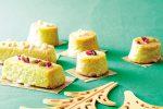 ヘルシーな野菜のおやつ!小松菜でつくるパウンドケーキ