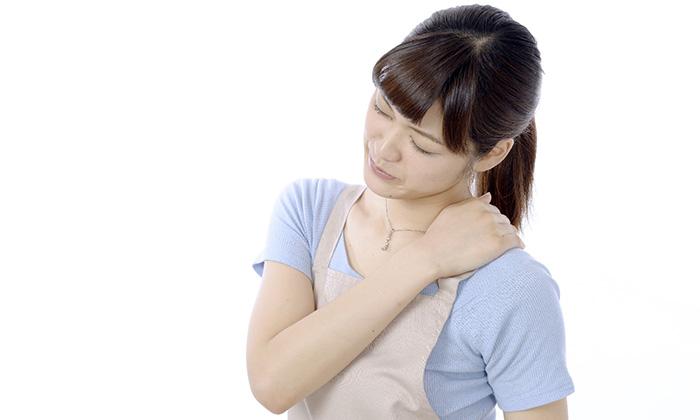 肩こりの解消に大切なのはリラックス。東洋医学で肩こりと向き合おう