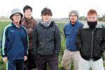 天恵グループの野菜はどれもおいしいと評判!愛知県田原市・天恵グループ