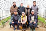 農業は命をつくる仕事。岐阜県の長良なずな普及会