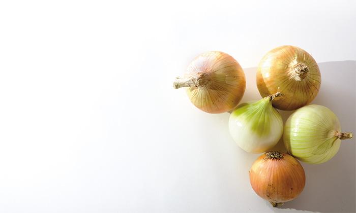 家庭の三大常備野菜!玉ねぎ