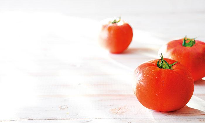 「夏野菜のトマトは北海道産がいい?」トマトの産地・生産者紹介