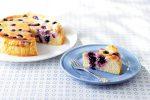 作り方は簡単!ダイエット中にもおすすめのブルーベリーチーズケーキのレシピ