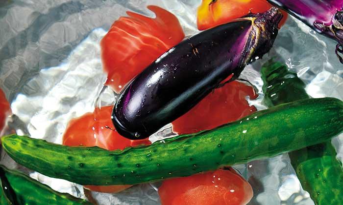 【第3回】野菜のプロが答える!お野菜Q&A「野菜の食べ頃は収穫してすぐ?」