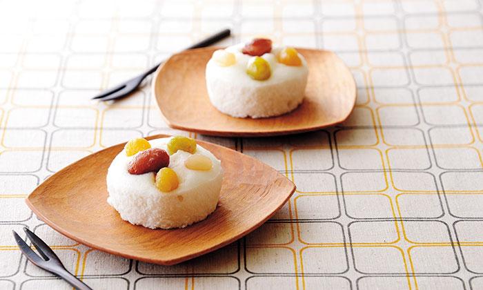 大和芋で作る鹿児島県の銘菓「かるかん」レシピ