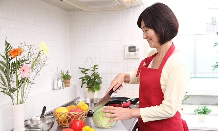 料理上手が調理に使う4つの工夫