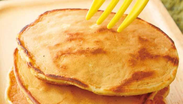 ホットケーキにごぼう!ごぼうはすりおろしがおすすめの調理方法