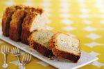 クランブルケーキはイギリスの定番お菓子