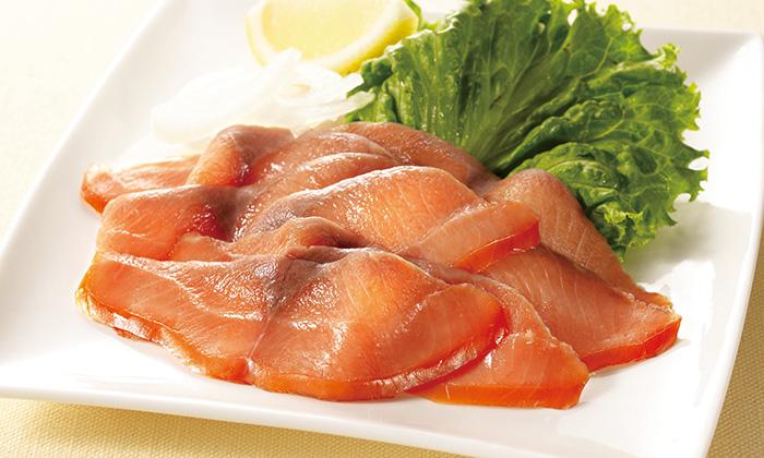鮭の呼び名の違いとは?「秋鮭」「紅鮭」「時鮭」「サーモン」、日本の鮭は「白鮭」です