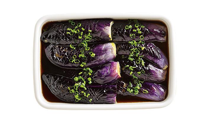 じゅわーっと旨い!なすの常備菜の決定版「なすの揚げ浸し」