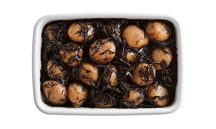 こんにゃくの常備菜に!玉こんにゃくとひじきのヘルシー料理「玉こんひじき」
