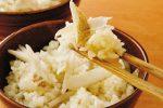 シンプルで人気の「ごぼうご飯」の作り方