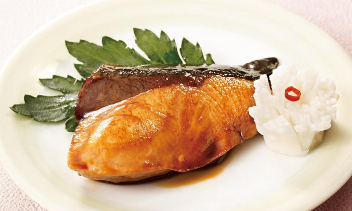 出世魚を使ったレシピ「ぶり照り焼き」