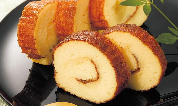 正月の手作りおせち料理レシピ「伊達巻き」