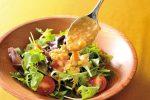 簡単で冷蔵保存できて便利!「柚子のごまドレッシング」の作り方