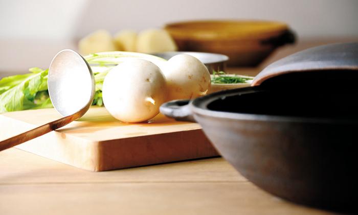 今だから見直したい、和食のこと。