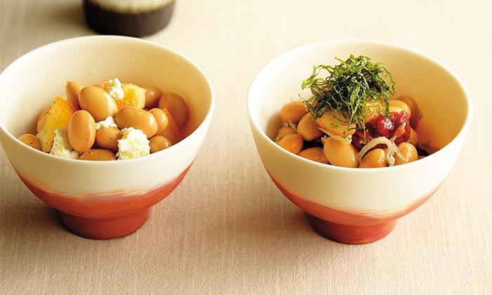 【大豆の豆知識】「大豆」の栄養素・加工品・ルーツ