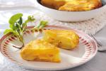 スペインの卵料理「じゃがいものトルティージャ」のレシピ