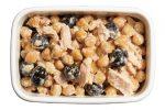 ひよこ豆の大人サラダのレシピ
