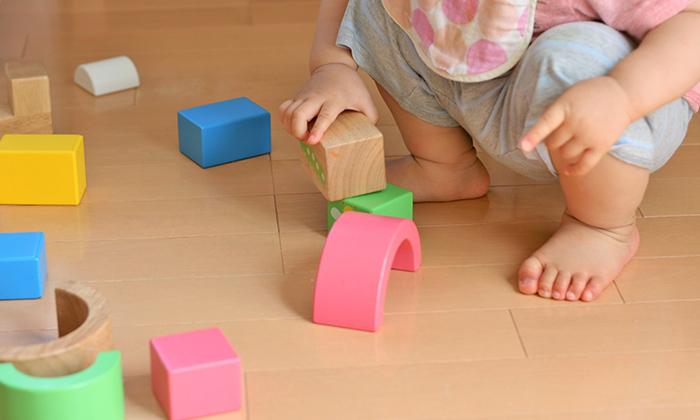 震災・災害時に役立つ、赤ちゃんのための防災対策