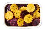 さつまいもの常備菜・大量消費におすすめ「2色の大学芋」のレシピ