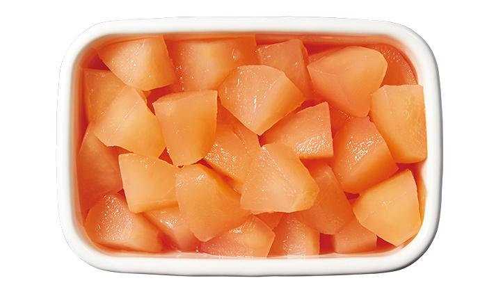 りんごの常備菜・大量消費におすすめ「 煮りんご」の作り方(レシピ)