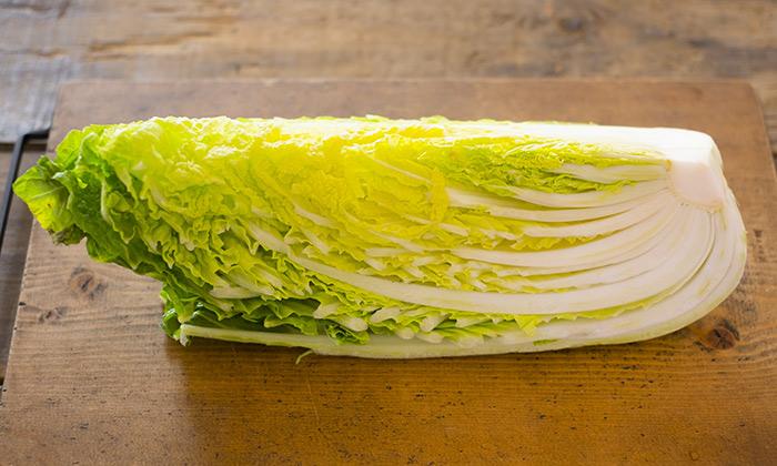 【アンケート企画】白菜の好きな食べ方は?