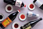 【おすすめ天然醸造醤油5選】田中屋・純正濃口醤油、かめびし・かめびし醤油濃口など