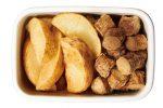 じゃがいもの大量消費・常備菜に!「じゃがごぼうスナック」の作り方(レシピ)