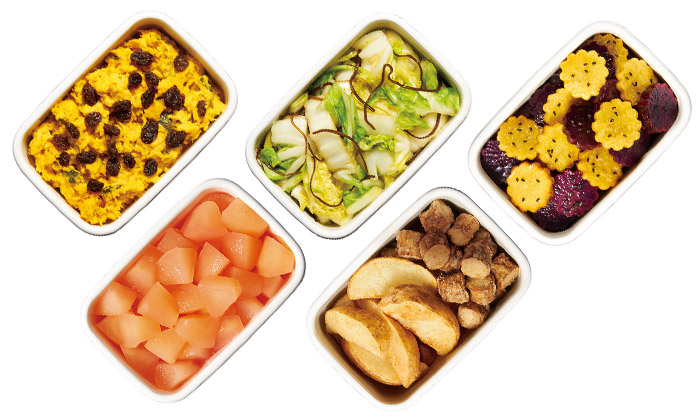 野菜の保存方法を変えるだけで常備菜が完成!常備菜レシピまとめ(後編)