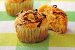おやつや朝食にピッタリの「玉ねぎのマフィン」の作り方(レシピ)