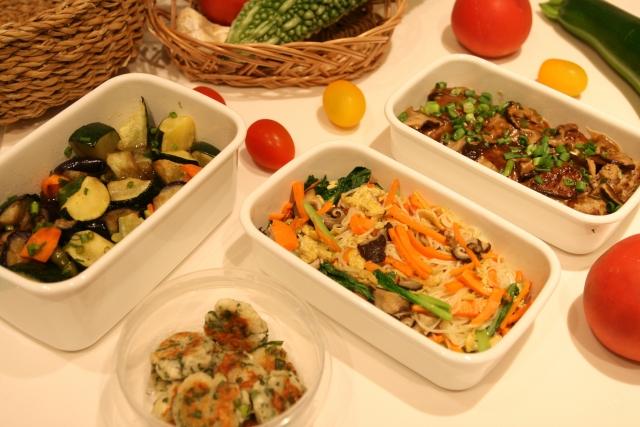 作り置きで健康管理を!毎日のお弁当作りを楽にするおすすめ常備菜4選
