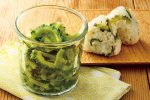 【ゴーヤの常備菜】保存にも便利な「ゴーヤの酢漬け」の簡単レシピ(作り方)