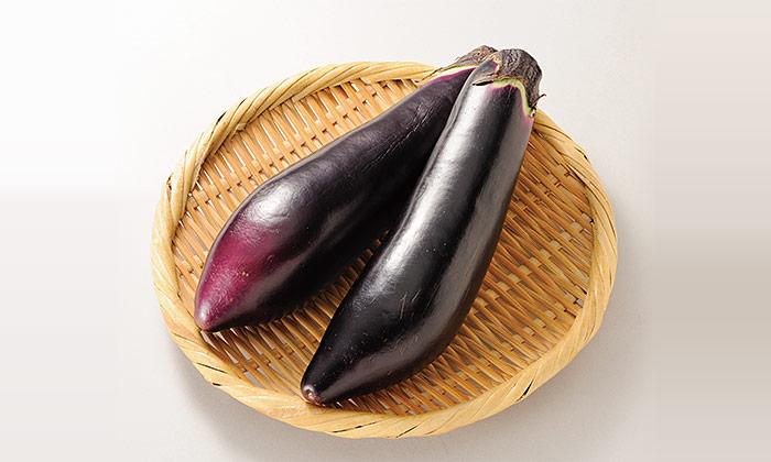 【秋の定番!おいしくて珍しい野菜】佐土原なす(さどわらなす)とは