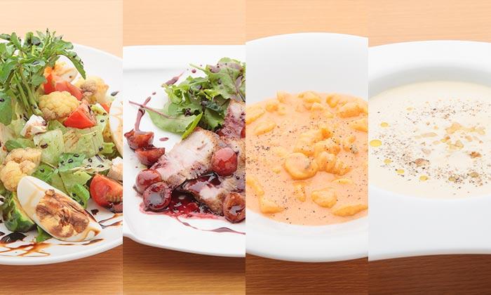 【第6弾】家庭で作れる「シェフの本格イタリアン料理」レシピまとめ4選