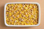 レンジで作る「とうもろこしのサラダ」のレシピは常備菜・大量消費に最適!