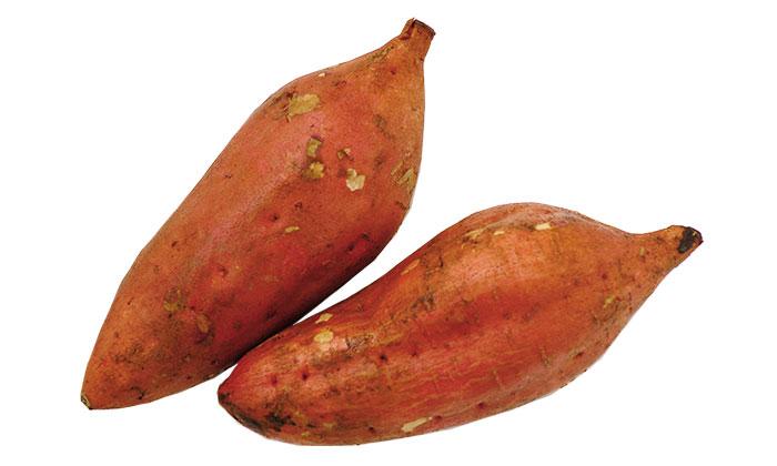 【珍しくておいしい野菜】安納地区の「安納芋(あんのういも)」とは