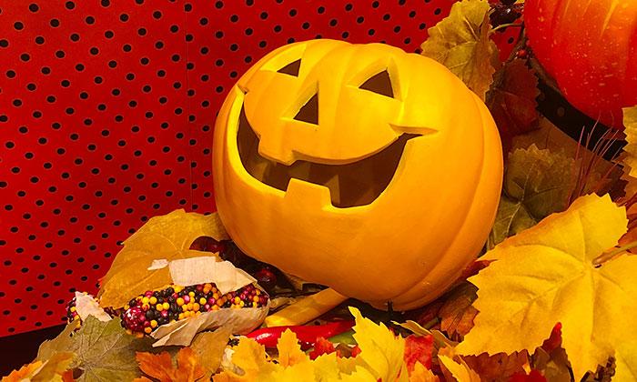 ハロウィンパーティーにおすすめのかぼちゃ料理レシピ特集