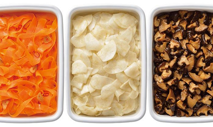冷蔵庫保存で日持ちする常備菜・ストックおかずレシピまとめ