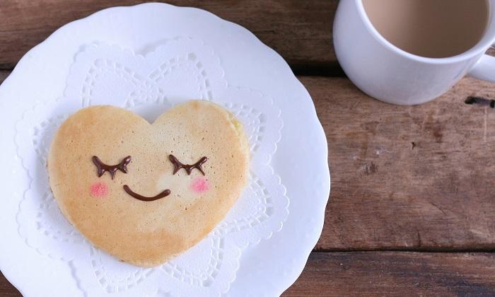 ホットケーキミックスを使ったふわふわホットケーキのレシピ3選!
