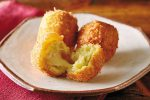 さつまいもとチーズのコロッケの人気レシピ(作り方)