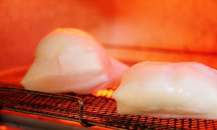 電子レンジやフライパンでお餅を焼くには。調理器具別のお餅の焼き方とアレンジレシピ