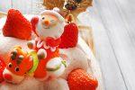 「オーブン不要!炊飯器で作るクリスマスケーキ」家庭で作れる簡単レシピ3選