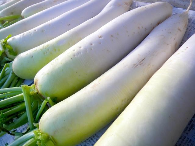体も心もポカポカにあたたまる冬野菜レシピ「大根の煮物」の作り方