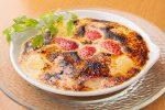 いちご、はるかのザバイオーネ ブリュレ仕立て バニラの香りのレシピ(作り方)