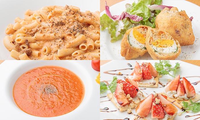 【第9弾】家庭で作れる「シェフの本格イタリアン料理」レシピまとめ4選