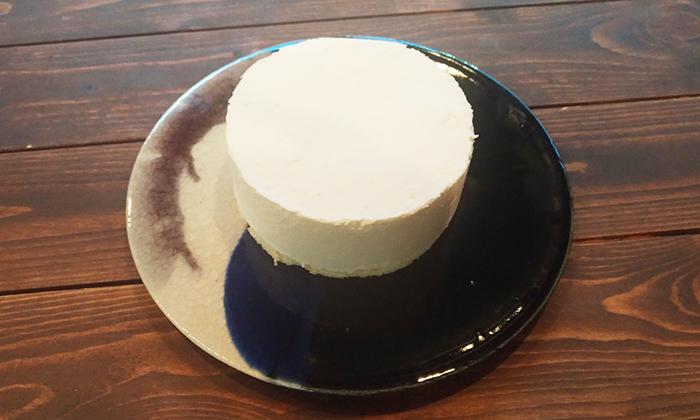 低GI値のヘルシー&ゴージャス★Rigatoのチーズケーキレシピ