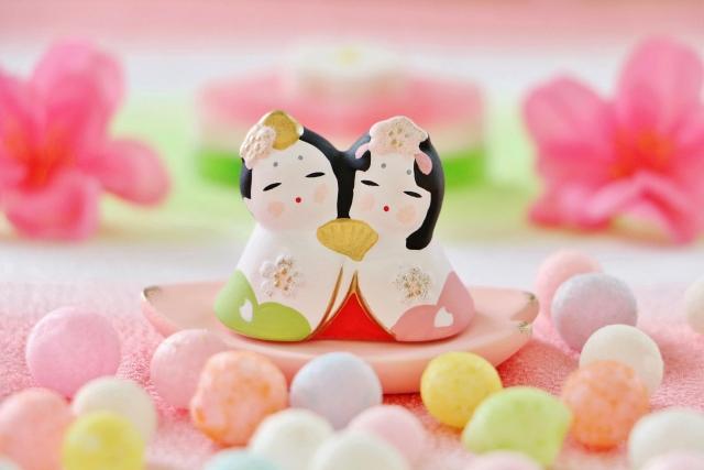 桃の節句「ひな祭り」に食べる定番料理の由来と意味