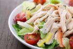 冷凍蒸し鶏でもう一品!簡単&時短レシピ3選